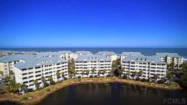 700 Cinnamon Beach Way #644, Palm Coast, FL 32137 (MLS #246503) :: RE/MAX Select Professionals