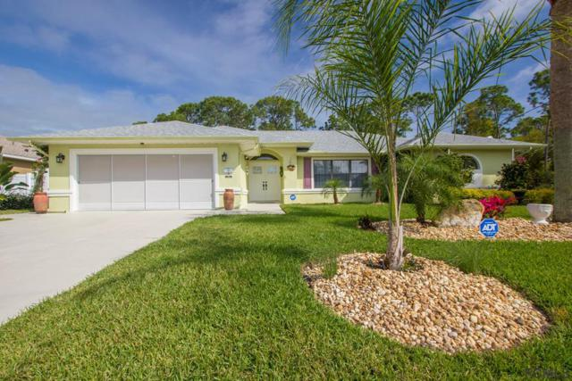 46 Fenwick Lane, Palm Coast, FL 32137 (MLS #246519) :: Pepine Realty