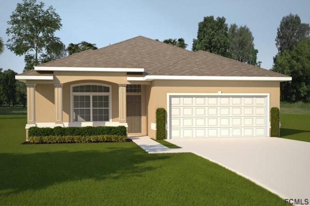 15 Park Place Circle, Palm Coast, FL 32164 (MLS #246539) :: Pepine Realty