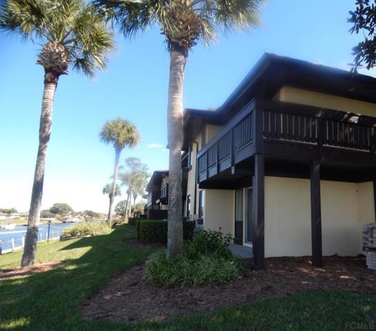 46 Club House Dr #201, Palm Coast, FL 32137 (MLS #246542) :: Pepine Realty