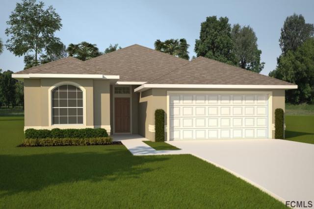 70 Park Place Circle, Palm Coast, FL 32164 (MLS #246543) :: Pepine Realty