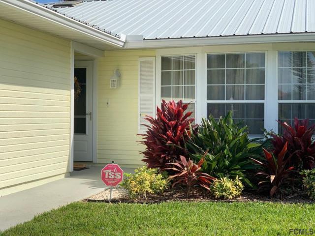 16 Colorado Drive, Palm Coast, FL 32137 (MLS #246544) :: RE/MAX Select Professionals