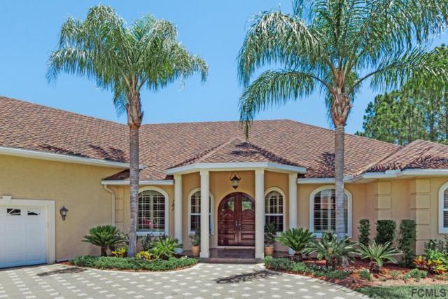 181 Herons Nest Lane, St Augustine, FL 32080 (MLS #246555) :: Pepine Realty