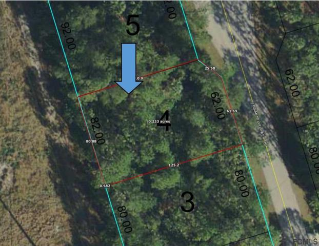 26 Serbian Bellflower Trail, Palm Coast, FL 32164 (MLS #246565) :: Memory Hopkins Real Estate