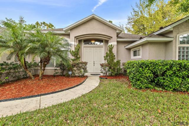 46 Bunker Hill Drive, Palm Coast, FL 32137 (MLS #246571) :: Pepine Realty