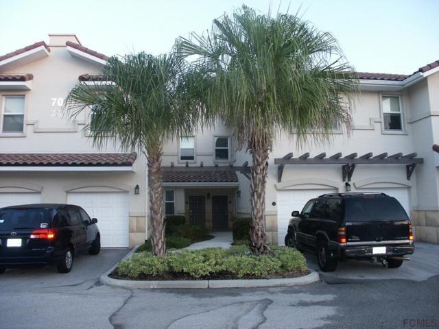 70 Riverview Bend S #715, Palm Coast, FL 32137 (MLS #246588) :: Noah Bailey Real Estate Group