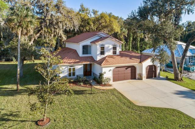 10 River Oaks Way, Palm Coast, FL 32137 (MLS #246603) :: Memory Hopkins Real Estate