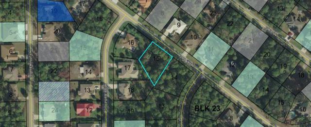 30 Poplar Lane, Palm Coast, FL 32164 (MLS #246621) :: RE/MAX Select Professionals