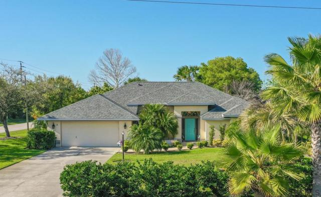 3 Cedar Ct, Palm Coast, FL 32137 (MLS #246630) :: RE/MAX Select Professionals