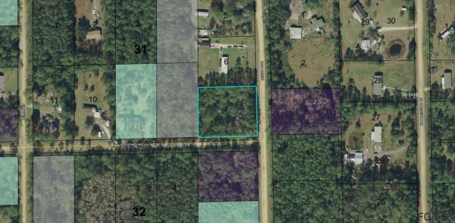 1580 Beech Blvd, Bunnell, FL 32110 (MLS #246641) :: RE/MAX Select Professionals