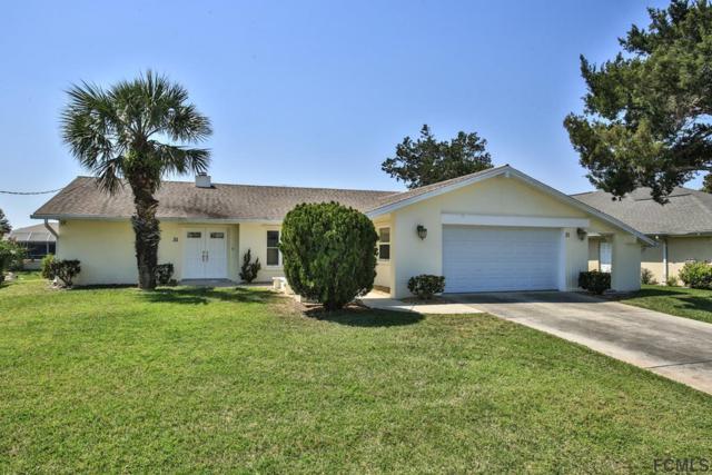 31 Cottonwood Court, Palm Coast, FL 32137 (MLS #246643) :: RE/MAX Select Professionals