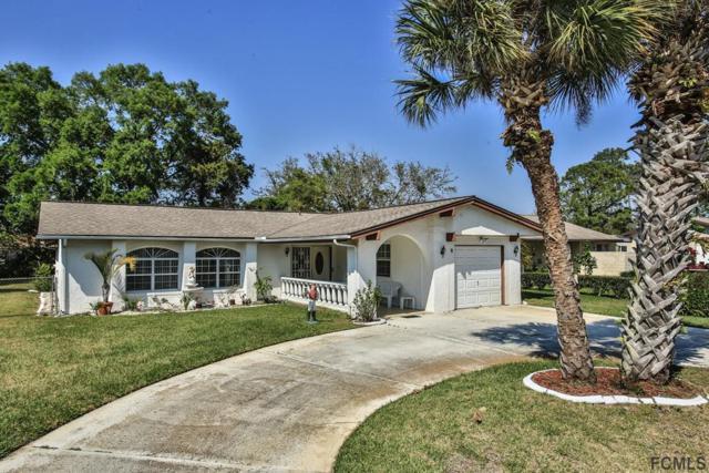 9 Fairview Lane, Palm Coast, FL 32137 (MLS #246649) :: RE/MAX Select Professionals