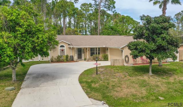 55 Pheasant Rd, Palm Coast, FL 32164 (MLS #246654) :: RE/MAX Select Professionals