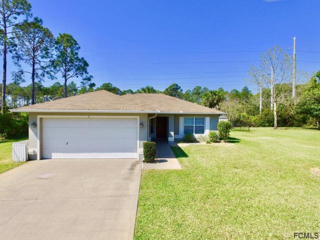 7 Seven Oaks Pl, Palm Coast, FL 32164 (MLS #246657) :: RE/MAX Select Professionals