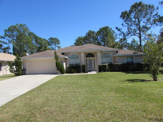 18 Riverdale Ln, Palm Coast, FL 32164 (MLS #246660) :: RE/MAX Select Professionals