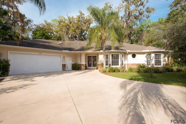 4186 Sanora Lane, Ormond Beach, FL 32174 (MLS #246661) :: Noah Bailey Real Estate Group