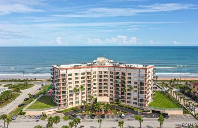 3600 S Ocean Shore Blvd #913, Flagler Beach, FL 32136 (MLS #246678) :: RE/MAX Select Professionals