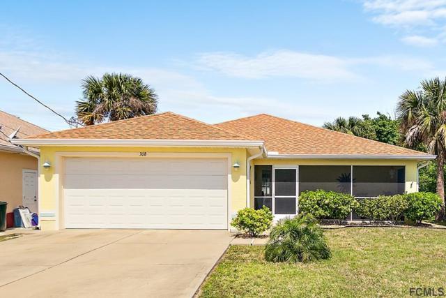 308 7th St N, Flagler Beach, FL 32136 (MLS #246715) :: Memory Hopkins Real Estate