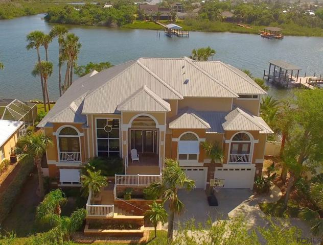 500 Lambert Ave, Flagler Beach, FL 32136 (MLS #246902) :: Memory Hopkins Real Estate