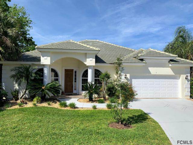 9 Longview Way N, Palm Coast, FL 32137 (MLS #247129) :: Noah Bailey Real Estate Group