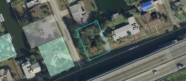 608 SE Moody Blvd, Flagler Beach, FL 32136 (MLS #247157) :: Memory Hopkins Real Estate