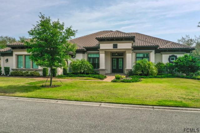 83 Ocean Oaks Ln, Palm Coast, FL 32137 (MLS #247217) :: Memory Hopkins Real Estate