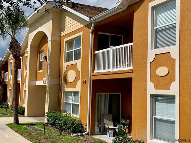 4600 E Moody Blvd 8G, Bunnell, FL 32110 (MLS #247302) :: Noah Bailey Real Estate Group
