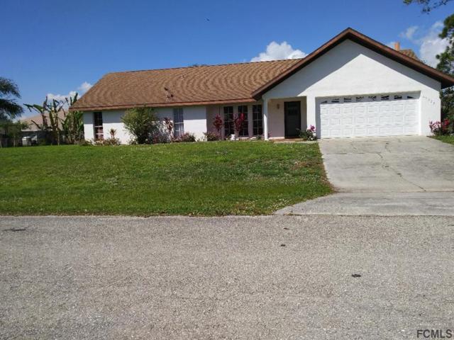 6925 Acorn Terrace, Sebring, FL 33876 (MLS #247322) :: Memory Hopkins Real Estate