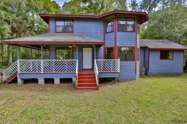 4127 Mahogany Blvd, Bunnell, FL 32110 (MLS #247376) :: Memory Hopkins Real Estate