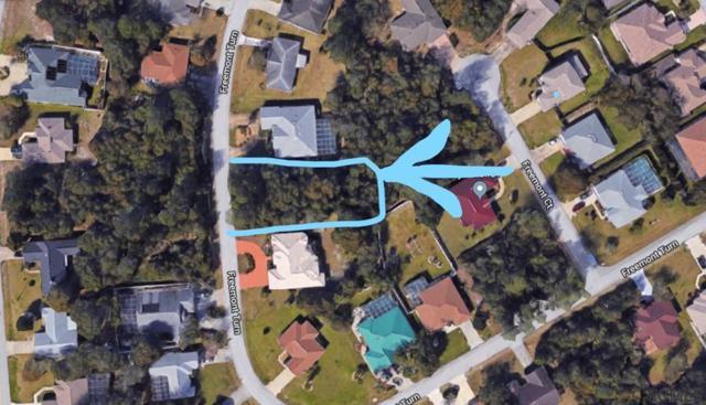 54 Freemont Turn, Palm Coast, FL 32137 (MLS #247380) :: Memory Hopkins Real Estate
