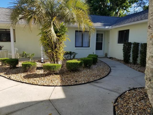 2 Lake Forest Pl #2, Palm Coast, FL 32137 (MLS #247398) :: Memory Hopkins Real Estate