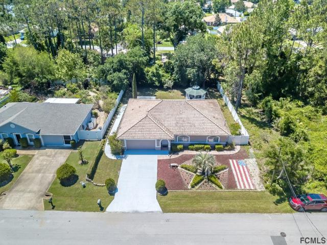 40 Pennypacker Ln, Palm Coast, FL 32164 (MLS #247400) :: Memory Hopkins Real Estate