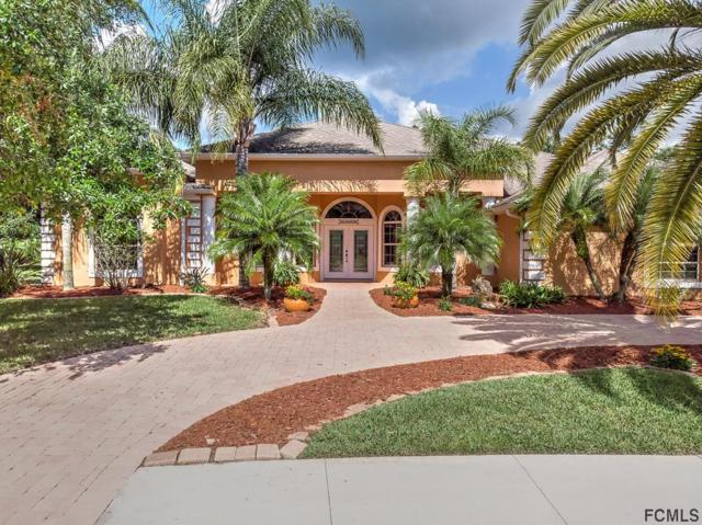 1452 Kinnard Circle, Ormond Beach, FL 32174 (MLS #247403) :: Noah Bailey Real Estate Group