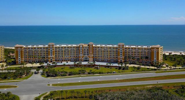 60 Surfview Dr #211, Palm Coast, FL 32137 (MLS #247412) :: Noah Bailey Real Estate Group