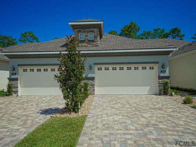 784 Aldenham Ln #784, Ormond Beach, FL 32174 (MLS #247446) :: Noah Bailey Real Estate Group