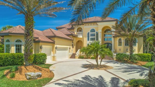 115 Island Estates Pkwy, Palm Coast, FL 32137 (MLS #247453) :: Memory Hopkins Real Estate