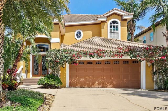 24 Kingfisher Lane, Palm Coast, FL 32137 (MLS #247454) :: Memory Hopkins Real Estate