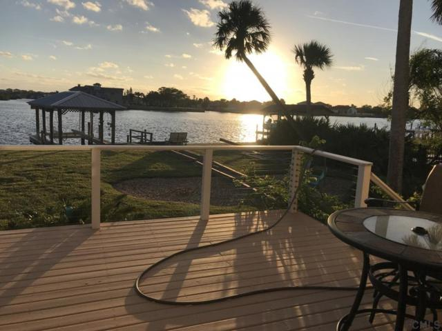 1090 Lambert Ave, Flagler Beach, FL 32136 (MLS #247476) :: Memory Hopkins Real Estate