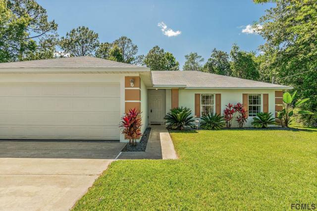 4 Ziegfeld Place, Palm Coast, FL 32164 (MLS #247497) :: Memory Hopkins Real Estate