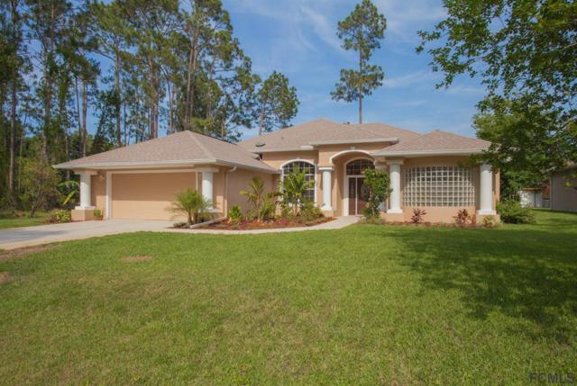 67 Egret Trail, Palm Coast, FL 32164 (MLS #247581) :: Memory Hopkins Real Estate