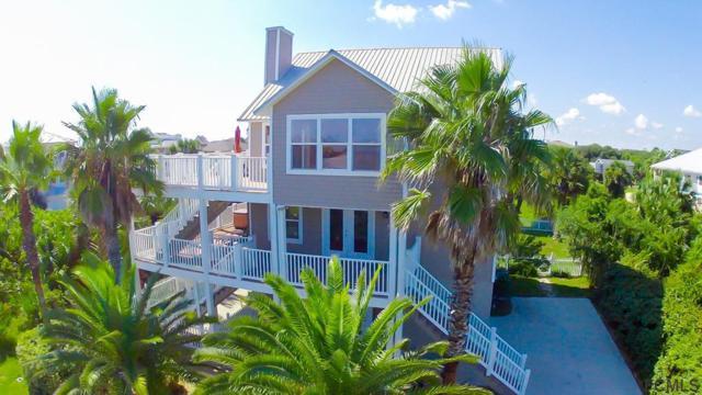 52 Seascape Drive, Palm Coast, FL 32137 (MLS #247601) :: Memory Hopkins Real Estate