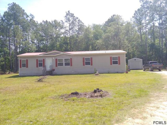 2641 Sandalwood Dr, Bunnell, FL 32110 (MLS #247667) :: Memory Hopkins Real Estate