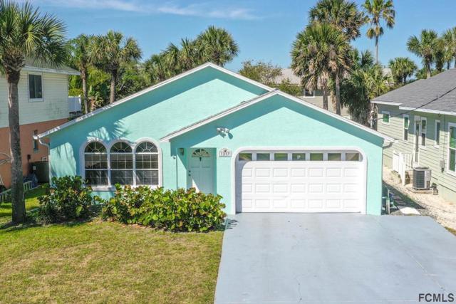 1317 N Daytona Ave, Flagler Beach, FL 32136 (MLS #247689) :: Memory Hopkins Real Estate