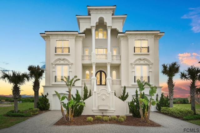 46 Ocean Ridge Blvd N, Palm Coast, FL 32137 (MLS #247691) :: RE/MAX Select Professionals