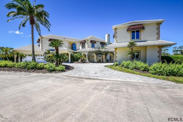 60 Bay Pointe Dr, Ormond Beach, FL 32174 (MLS #247695) :: Noah Bailey Real Estate Group