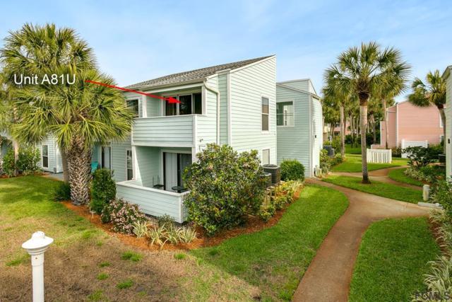 6300 A1a S A8-1U, St Augustine, FL 32080 (MLS #247696) :: Noah Bailey Real Estate Group