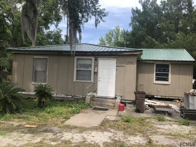 206 Anderson St N, Bunnell, FL 32110 (MLS #247702) :: Memory Hopkins Real Estate