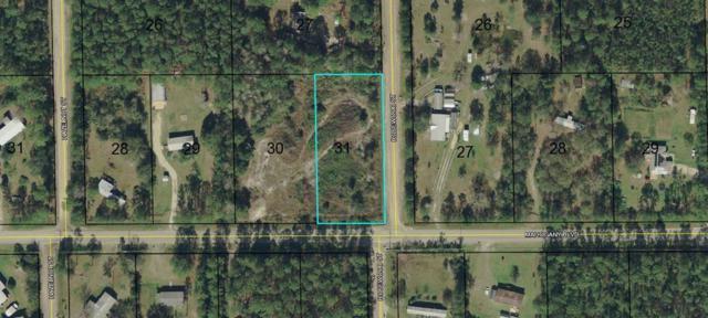 4604 Mahogany Blvd, Bunnell, FL 32110 (MLS #247808) :: Memory Hopkins Real Estate