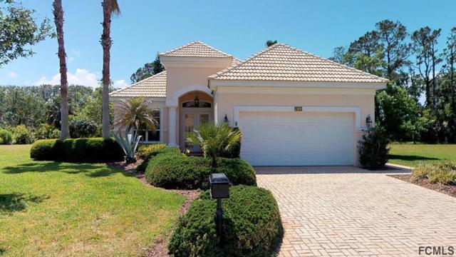 33 Kingfisher Lane, Palm Coast, FL 32137 (MLS #247811) :: RE/MAX Select Professionals