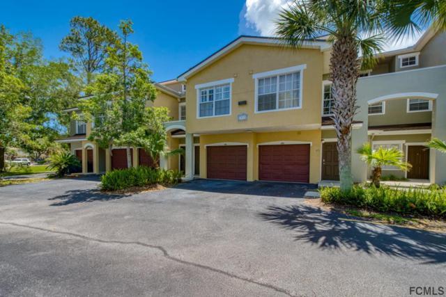 4000 Grande Vista Blvd #15106, St Augustine, FL 32084 (MLS #247894) :: Noah Bailey Group